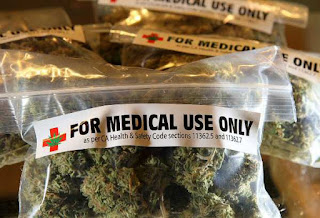 Marijuana for medical use