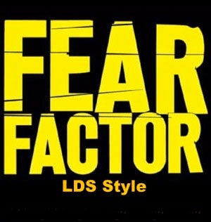 how to sign up for fear factor