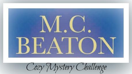 M.C. Beaton Cozy Mystery Challenge