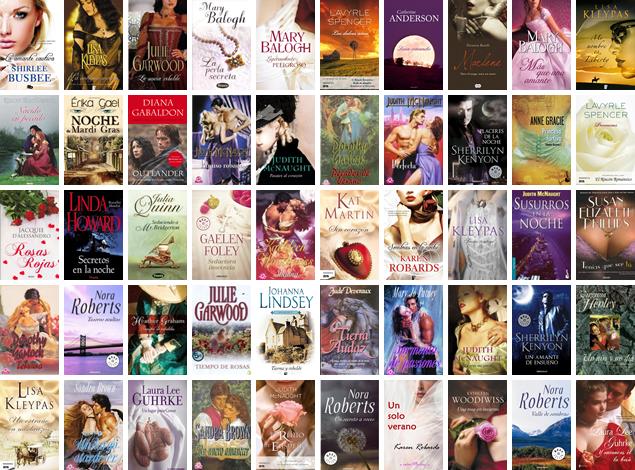 las mejores novelas de amor:
