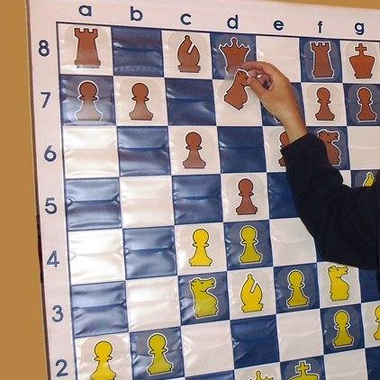 Didáctica del ajedrez