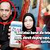 """Baik, buruk dia tetap anak saya, darah daging saya."" - ayah Nur Amirah"