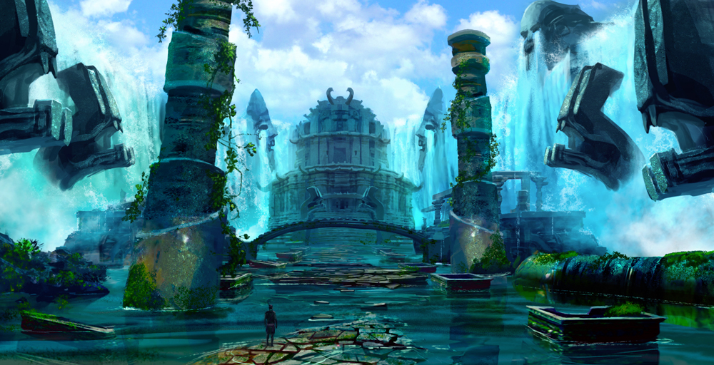 Water Temple 91