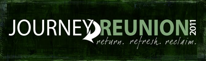 Journey Reunion!