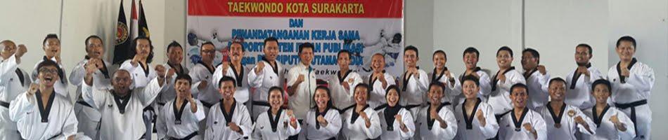 Taekwondo Indonesia