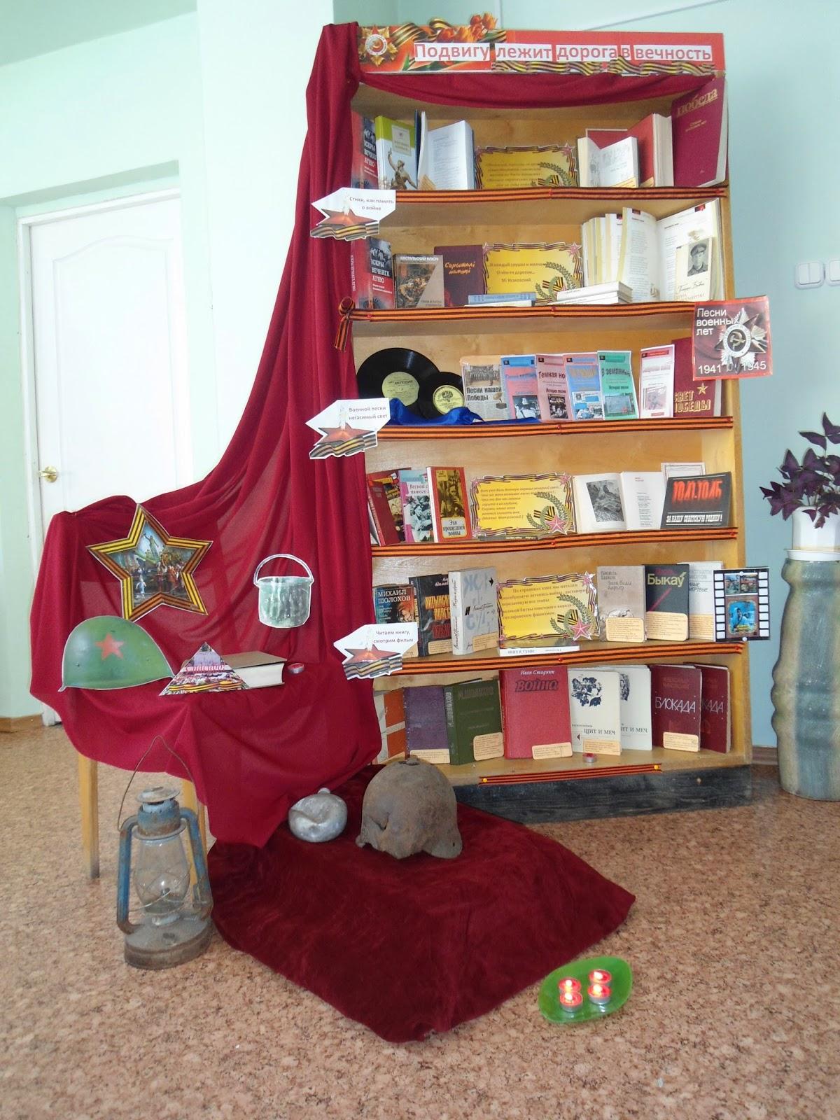 Сценарии детские для библиотек
