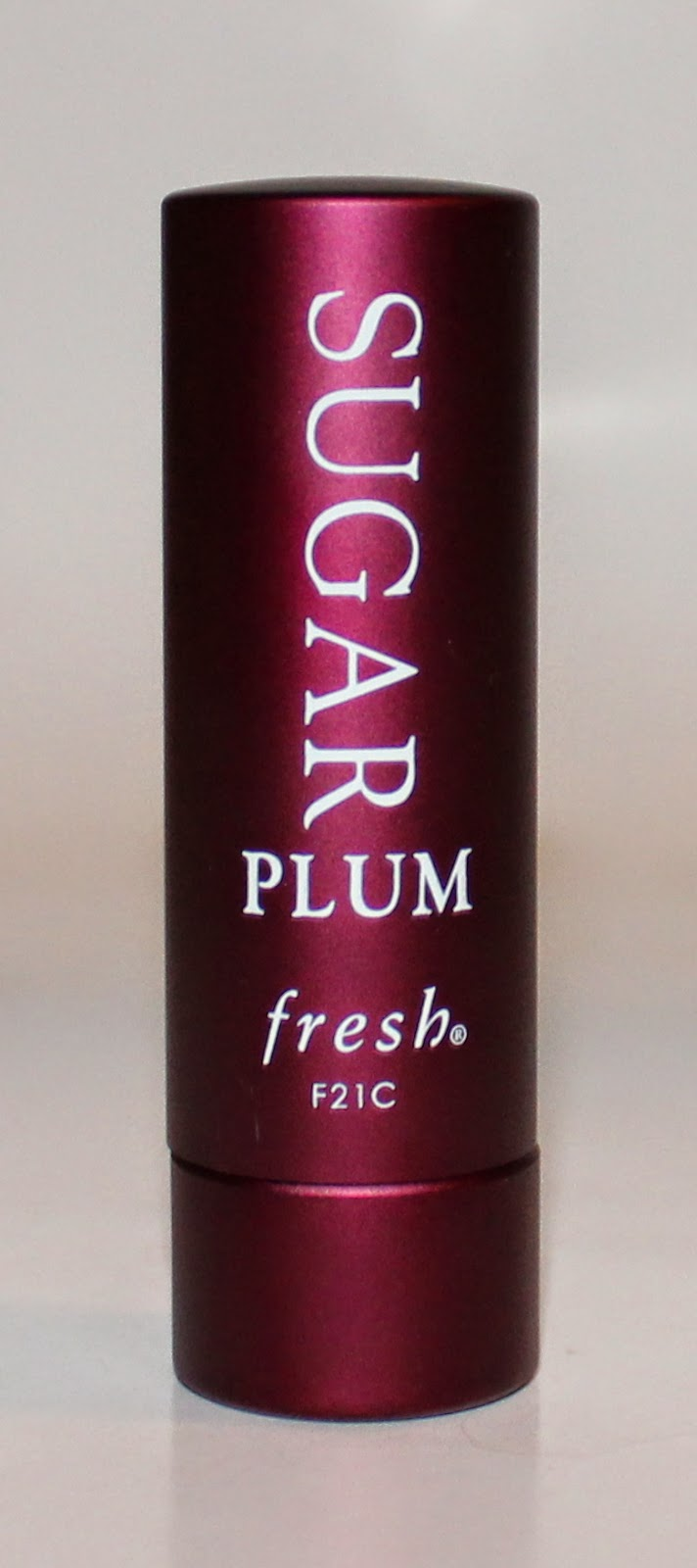 Fresh Sugar Lip Treatment SPF 15 in Plum