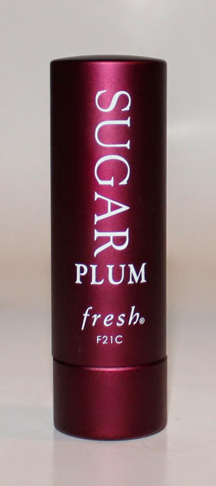 Fresh Sugar Lip Treatment SPF 15 in Plum