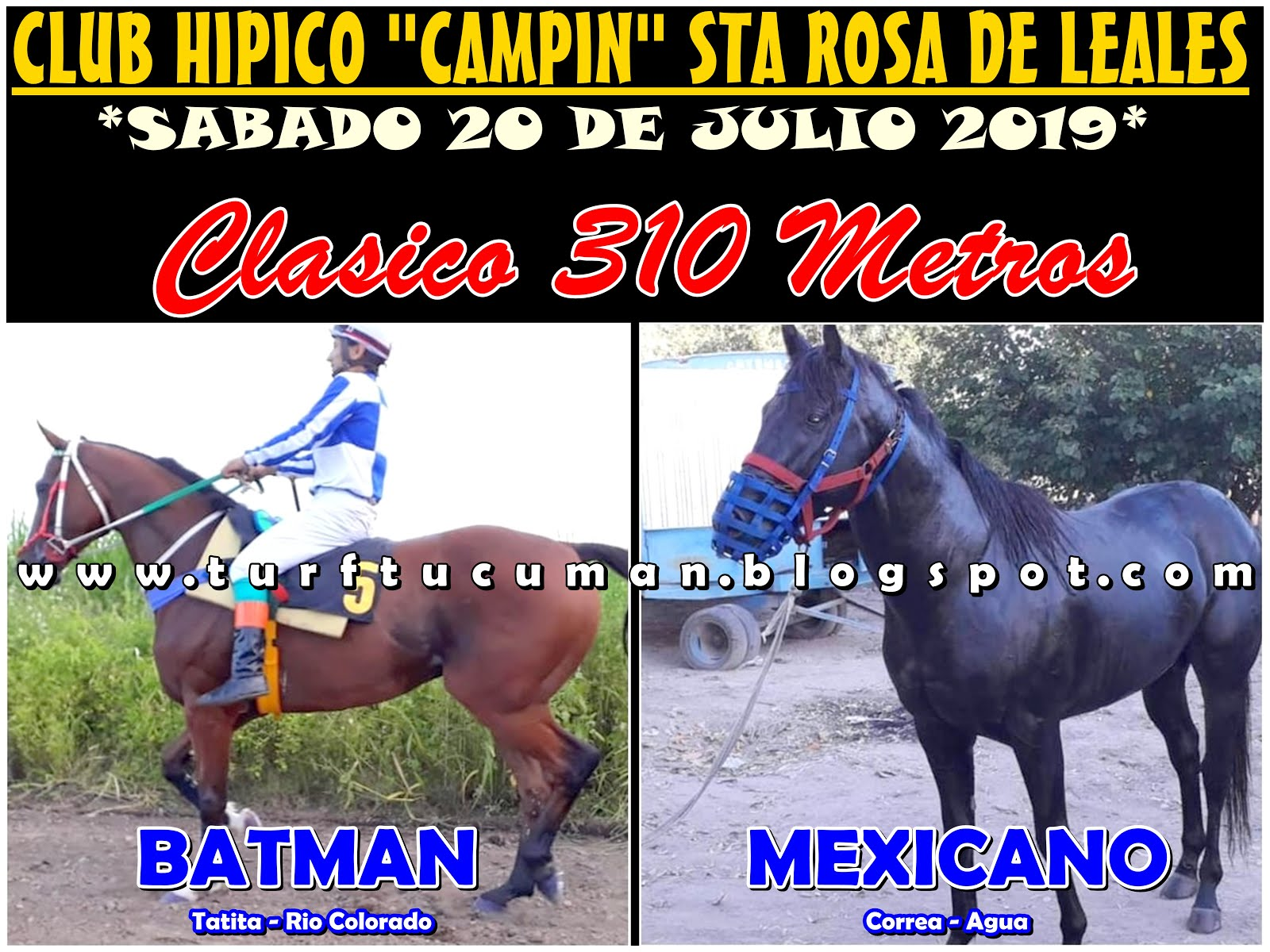 BATMAN VS MAXICANO