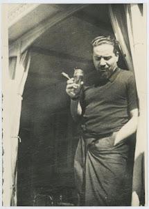 1938 TRIPOLI