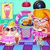 《Candy Crush Saga》1446-1460關之過關心得及影片