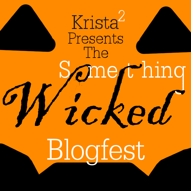 The Something Wicked Blogfest