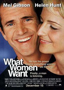 Điều Phụ Nữ Mong Muốn - What Women Want