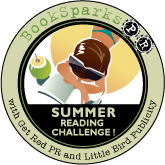 A summer reading challenge...
