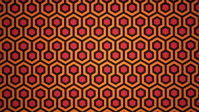 Room 237 background