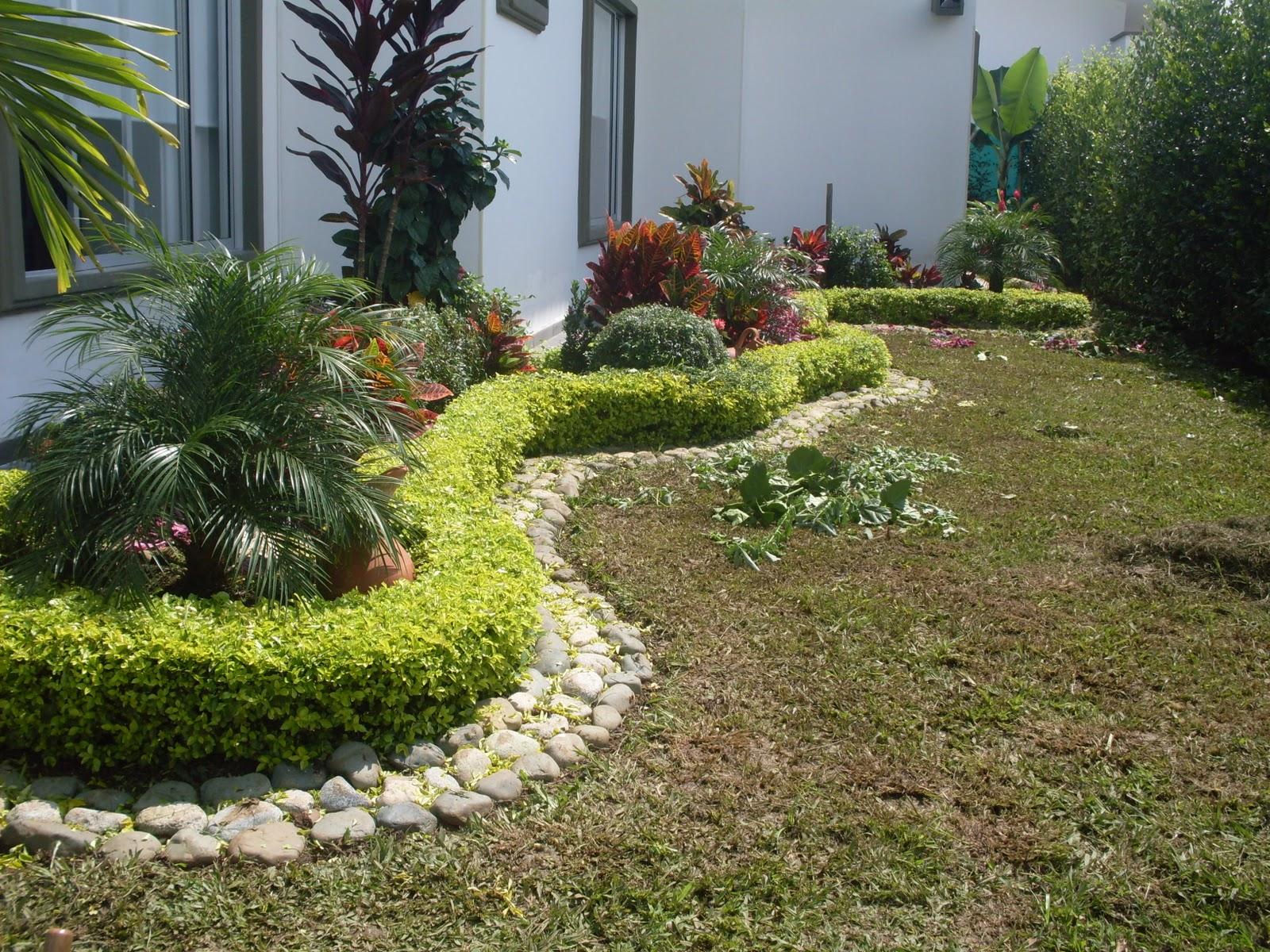 Lotos paisajismo medio ambiente 09 21 11 for Jardines residenciales