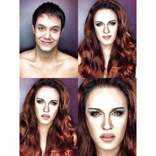 Paolo Ballesteros pochoy29 makeup bella swan