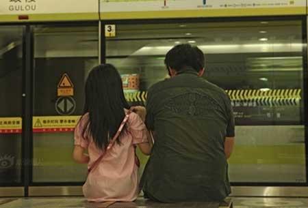 Ayah Ini Begitu Menyayangi Putrinya, Faktanya?