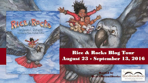 Rice and Rocks - 26 August