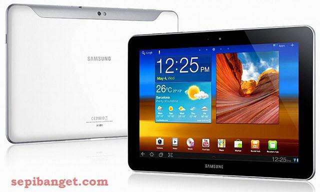 Harga Samsung Galaxy Tab Terbaru Update Tiap Bulan