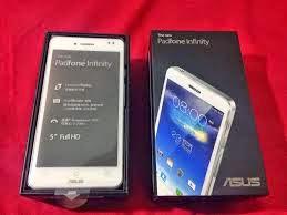 hp android murah terbaru Asus New PadFone Infinity
