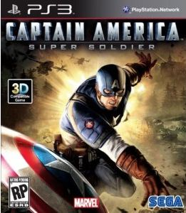 captain america super soldier   ps3 Download   Captain America Super Soldier EUR PS3 ABSTRAKT (2011)