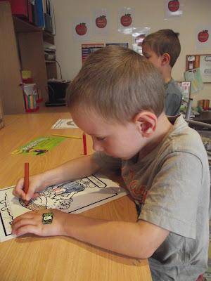 character development homeschool