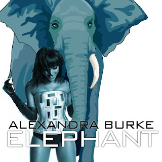 Alexandra Burke - Elephant Lyrics
