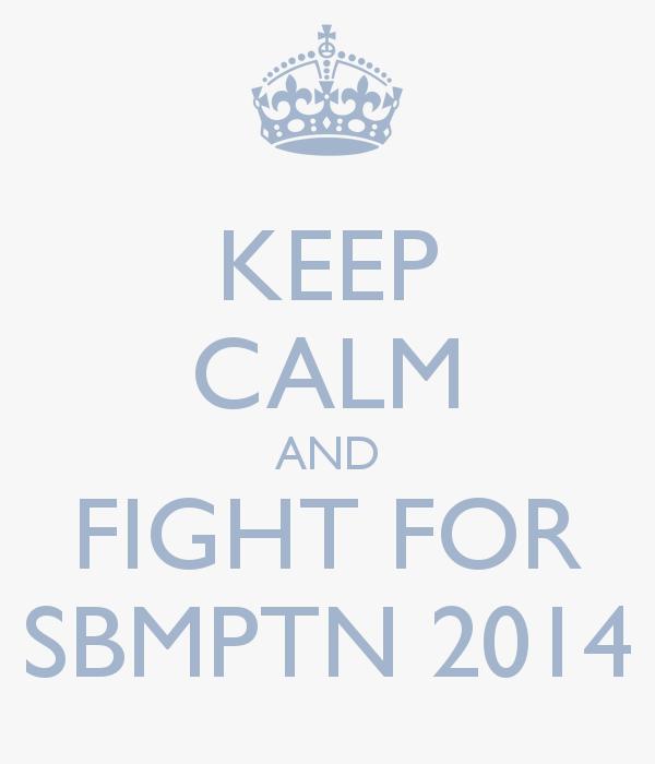 Tata Cara Pendaftaran SMBPTN 2014