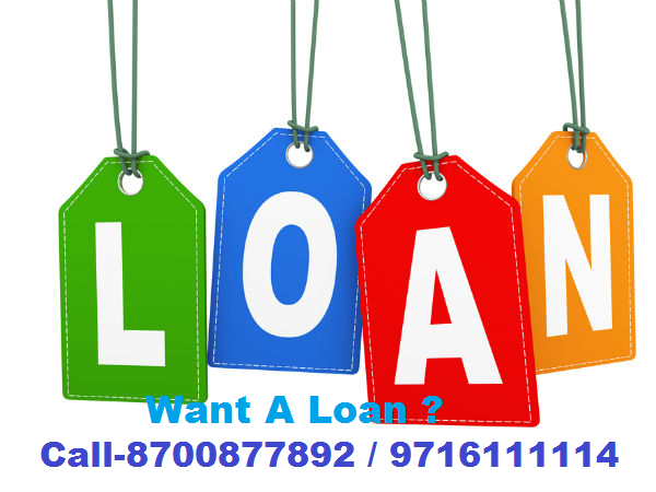 Call For A Fast Loan - 9716111114