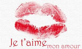 Sms d'amour bisou tendre