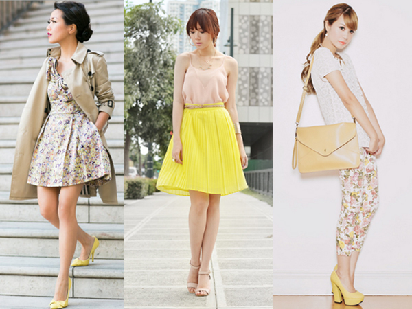 Favorite Fashion Bloggers