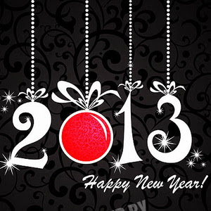 Happy New Year Wishes & Quotes 2013