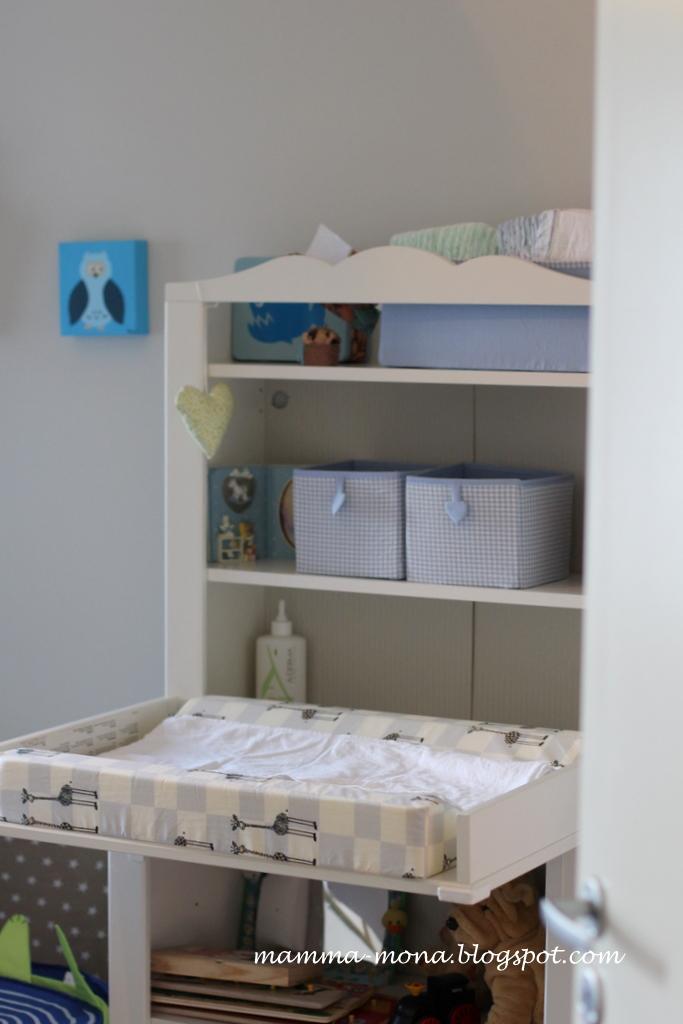 mona sin mammablogg detaljer fra barnerommet. Black Bedroom Furniture Sets. Home Design Ideas