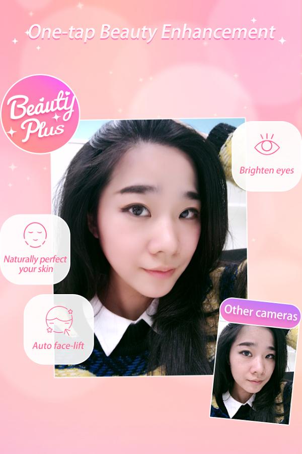 5 Aplikasi Wajib Pecinta Selfie di Android