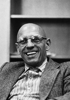 Michel Foucault - El origen
