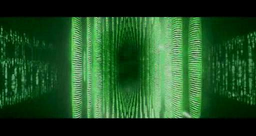 Charles Frith Punk Planning The Matrix Occult Symbolism
