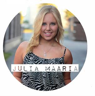 JULIA MAARIA