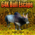 Games4King Bull Escape Wa…