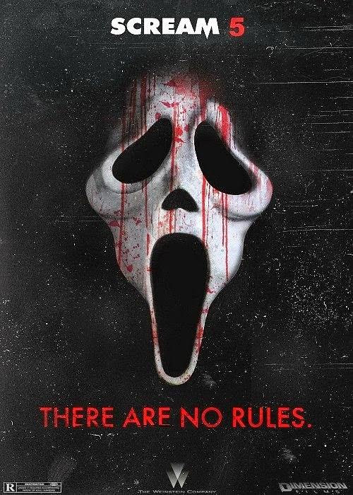 ¿Luz verde a 'Scream 5' con Wes Craven y Kevin Williamson?