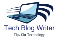 Tech Blog Writer