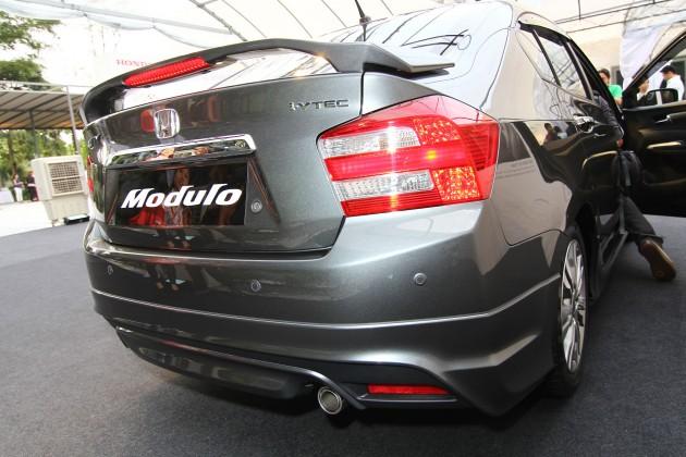 Latest Car 2012 - New Honda City Facelift