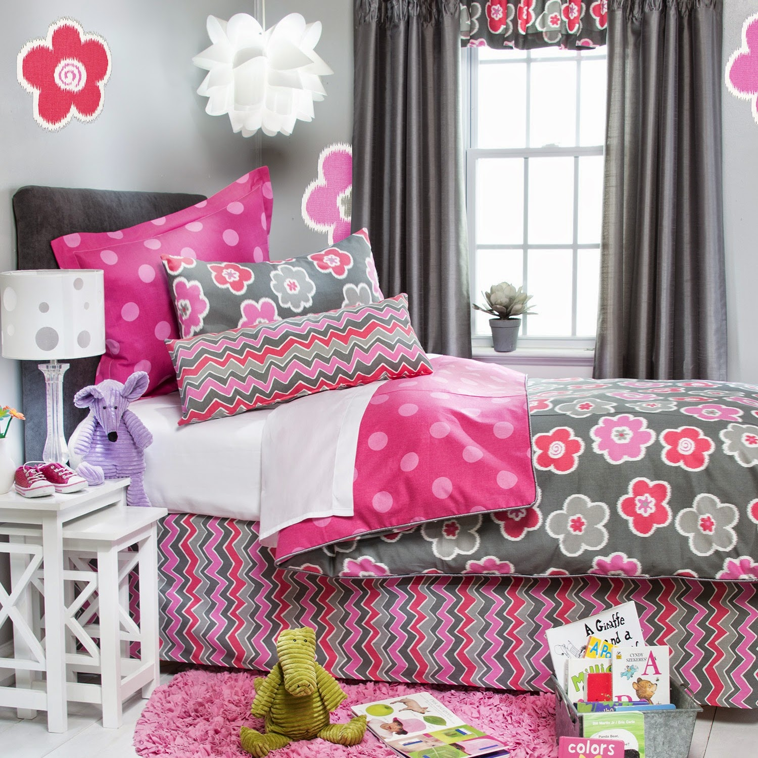 Girls Bedroom Sets Bedroom And Bathroom Ideas