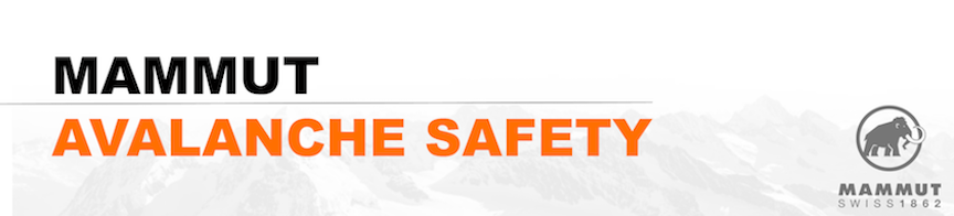 Mammut Avalanche Safety