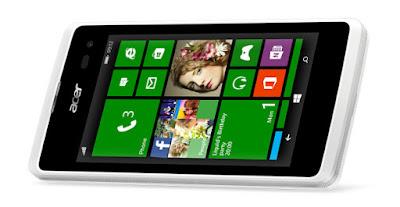 Smartphone Acer Liquid M220