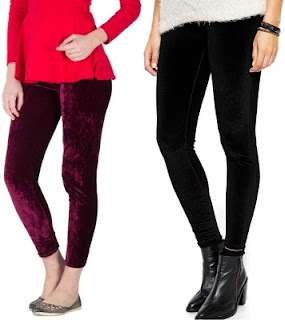 Legemat Womens Leggings