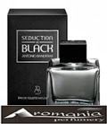 ANTONIO BANDERAS BLACK IN SEDUCTION - AROMANIA