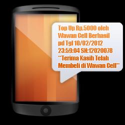 Fitur Cara Edit SMS Buyer S-Pulsa PPOB Blora Web Pusat www.S-Pulsa.co