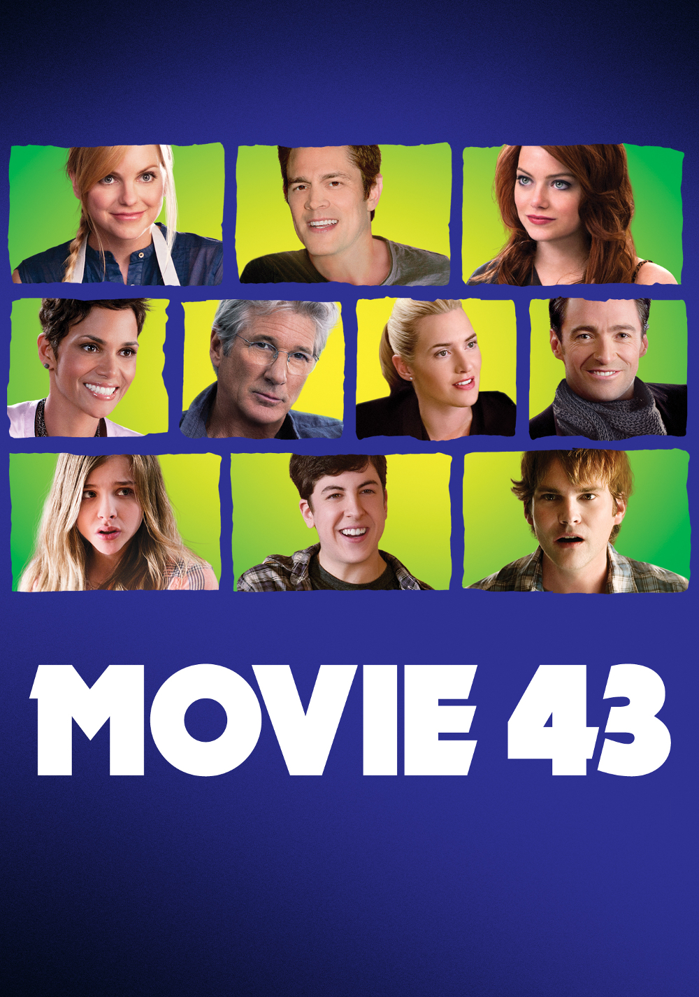 Movie 43 (2013) | BRRip 1080p | Inglés