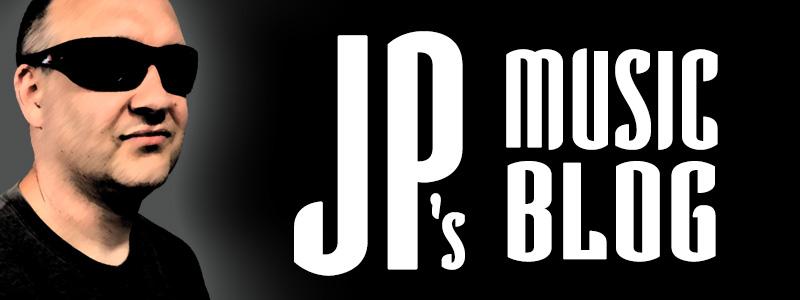 JP's Music Blog